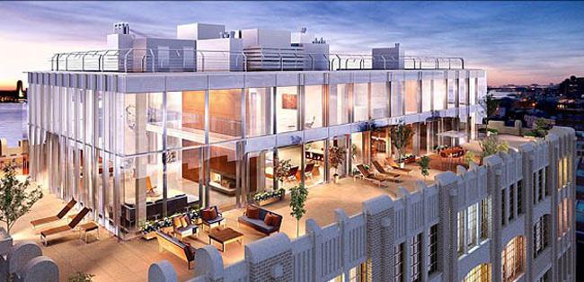 Luksuzni stan u Njujorku: Pogled vredan 48 miliona dolara
