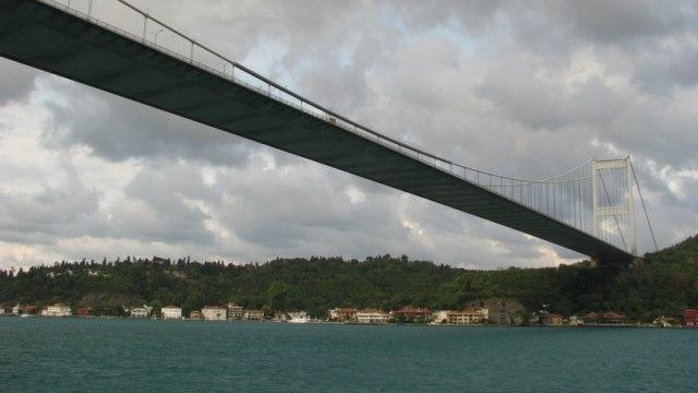 Turska gradi novi Instanbul na obali Crnog mora