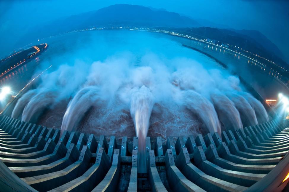 Tri klisure: Najveća brana na svetu proradila punom snagom