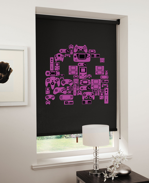 8-Bit-Video-Game-Roller-Blinds-2