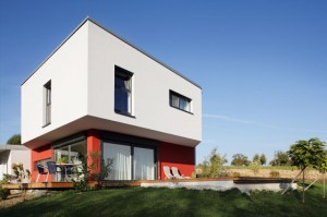 Gradnja kuce ytong blokovima