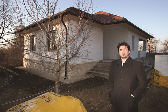 Energetski efikasna Ytong kuća za budućnost