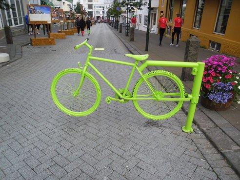 Kako blokirati prolaz automobilima u centru grada