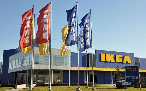 Ikea ostvarila rekordnu dobit