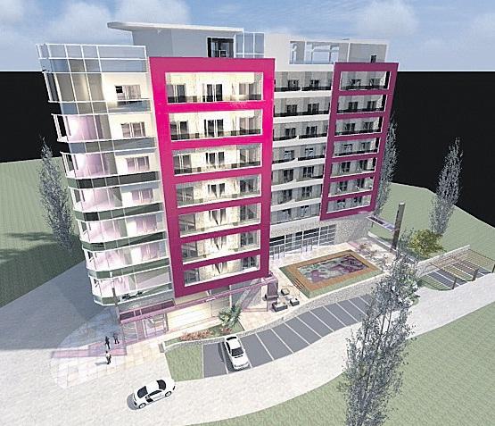 Metropol In u Bečićima: Novi hotel pored Splendida
