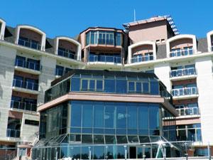 Luksuzni Premier Aqua hotel u Vrdniku s pet zvezdica