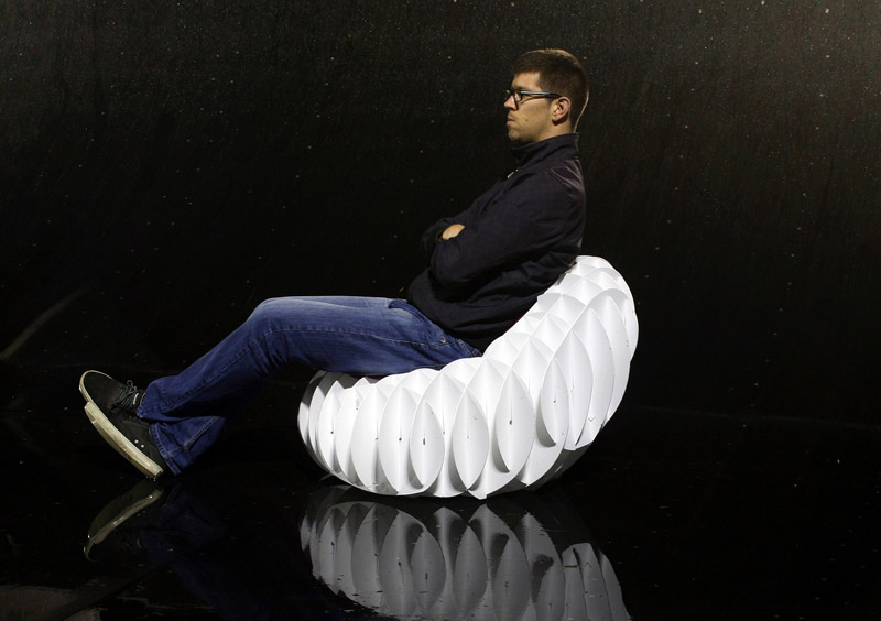 Domaći dizajneri: sofa KARSA