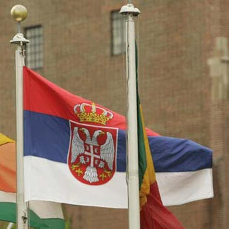 Gradi se Ambasada Srbije od 1.400 kvadrata u Abudži