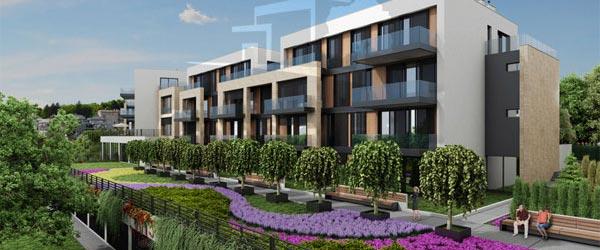Green Hill: Novi luksuzni kompleks na Dedinju