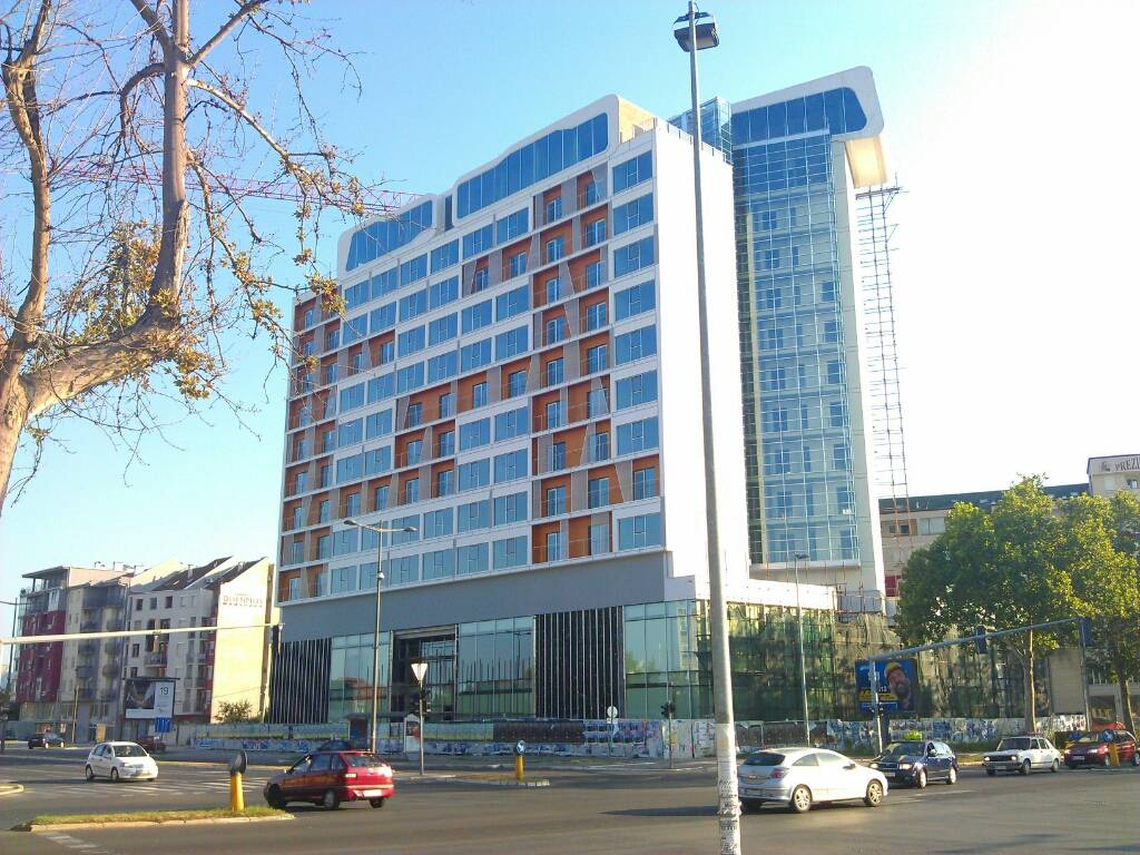 Park Hotel Novi Sad