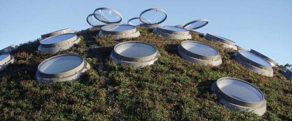 Najlepši zeleni krovovi širom sveta
