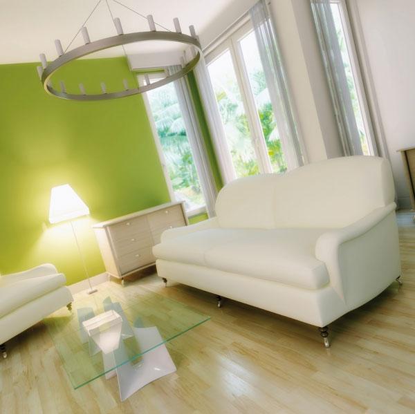 Kako koristiti LED rasvetu u enterijeru