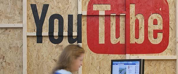 Kako izgledaju YouTube kancelarije u Londonu