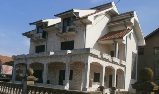 Gastarbajterska arhitektura
