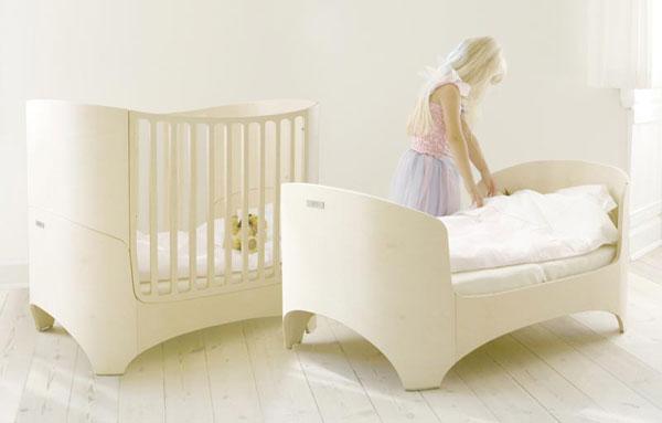 Kolevka koja se pretvara u krevet