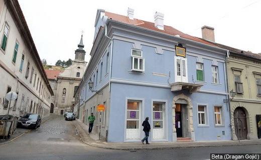 Rekonstrukcija kuće bana Jelačića u Petrovaradinu biće završena u novembru