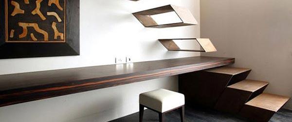 14 stepenica jedinstvenog dizajna