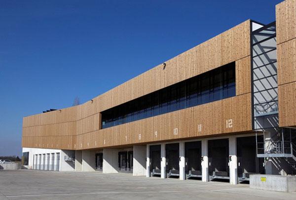 Trimo nagrade za arhitekturu 2012.