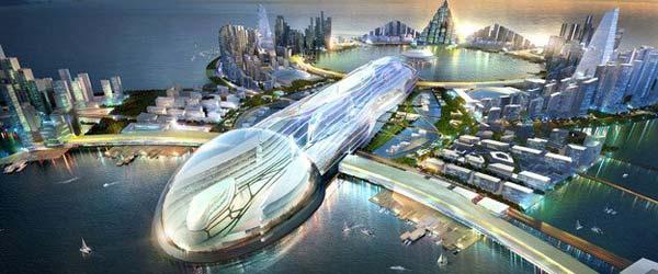 Južna Koreja gradi kockarski raj vredan 290 milijardi dolara