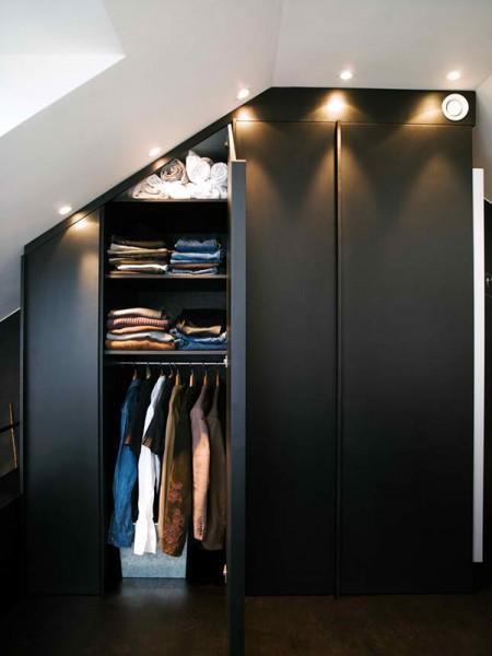 Closet-