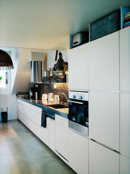 Functional-Kitchen