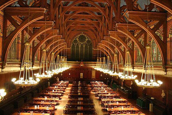 Najbolji arhitektonski fakulteti u SAD za 2013.