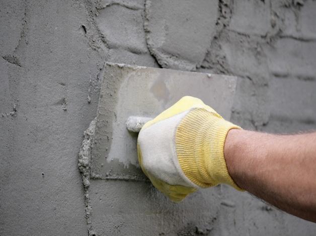 Kako malterisati plafone i zidove