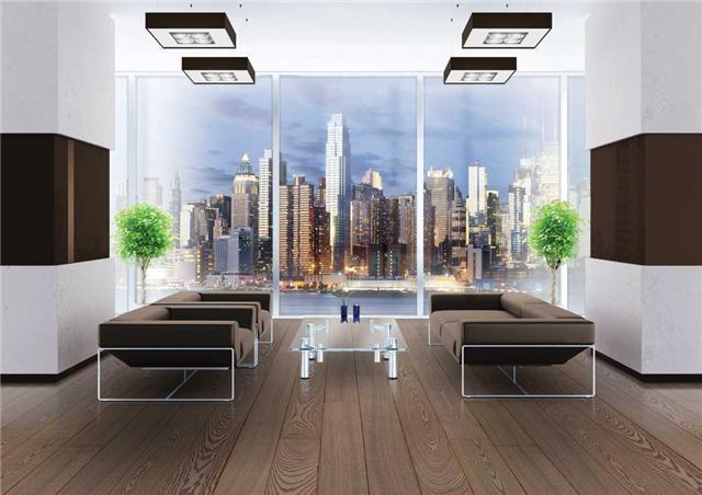 Sajam nameštaja 2012: Galerija podova u Idealnoj kući