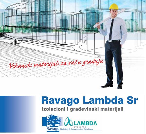 Seminar: Savremene ventilisane fasade