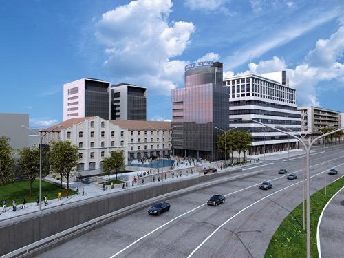 Gradi se Radisson Blue u Beogradu