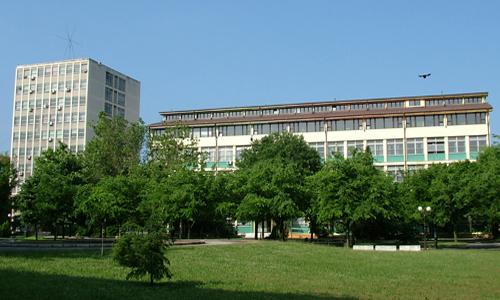 Prva konferencija studenata građevinarstva bivše Jugoslavije