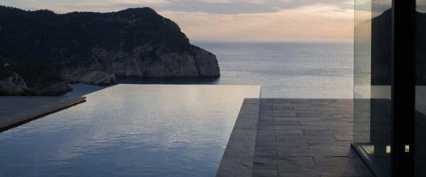 Kuća s najlepšim infinity bazenom