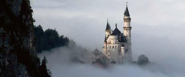 Sedam bajkovitih zgrada širom sveta