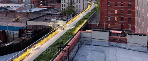 Njujork reciklirao gradsku železnicu