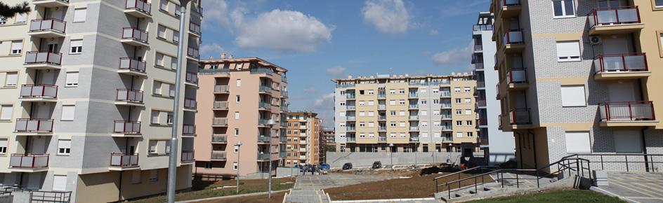 U naselju Stepa Stepanović završeno 19 zgrada
