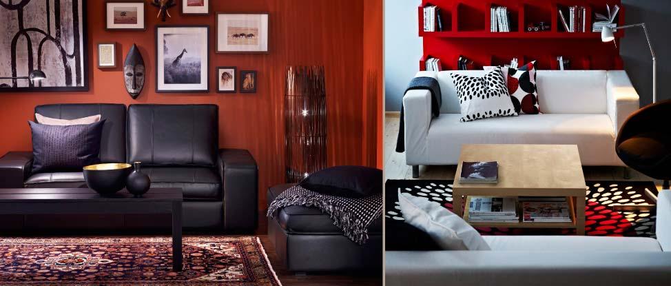 ikea kako urediti dnevnu sobu katalog ikea 2013 uredjenje dnevne sobe
