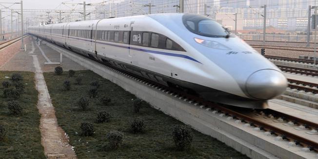 Najduža brza pruga na svetu: 2.300 km za 8 sati