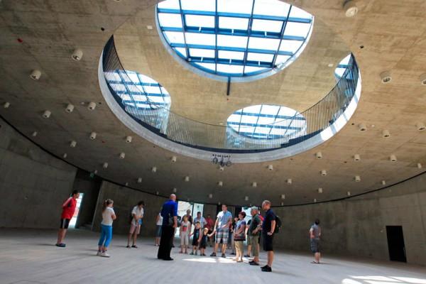 Kulturni centar Evropske svemirske tehnologije u Sloveniji