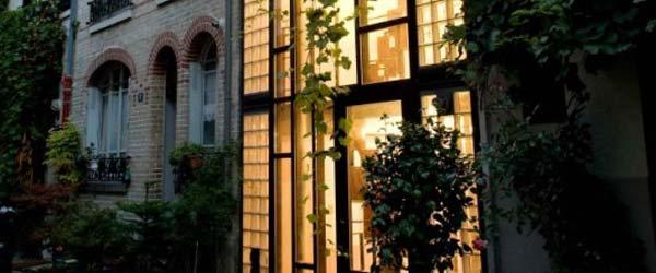 10 primera dobrog uklapanja modernih zgrada u komšiluk