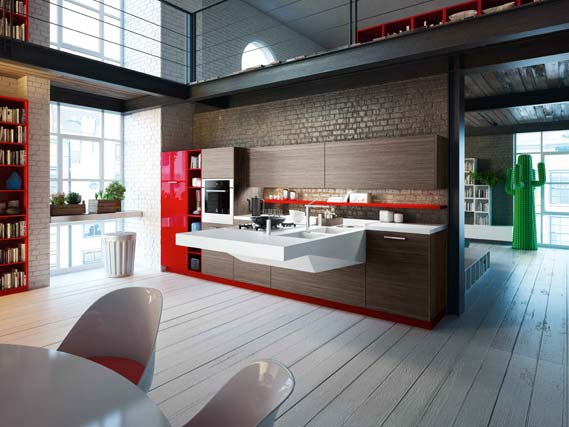 kuhinja-braon-moderna-2