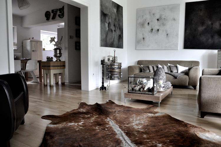 Sivo a toplo: Stan neutralnih boja