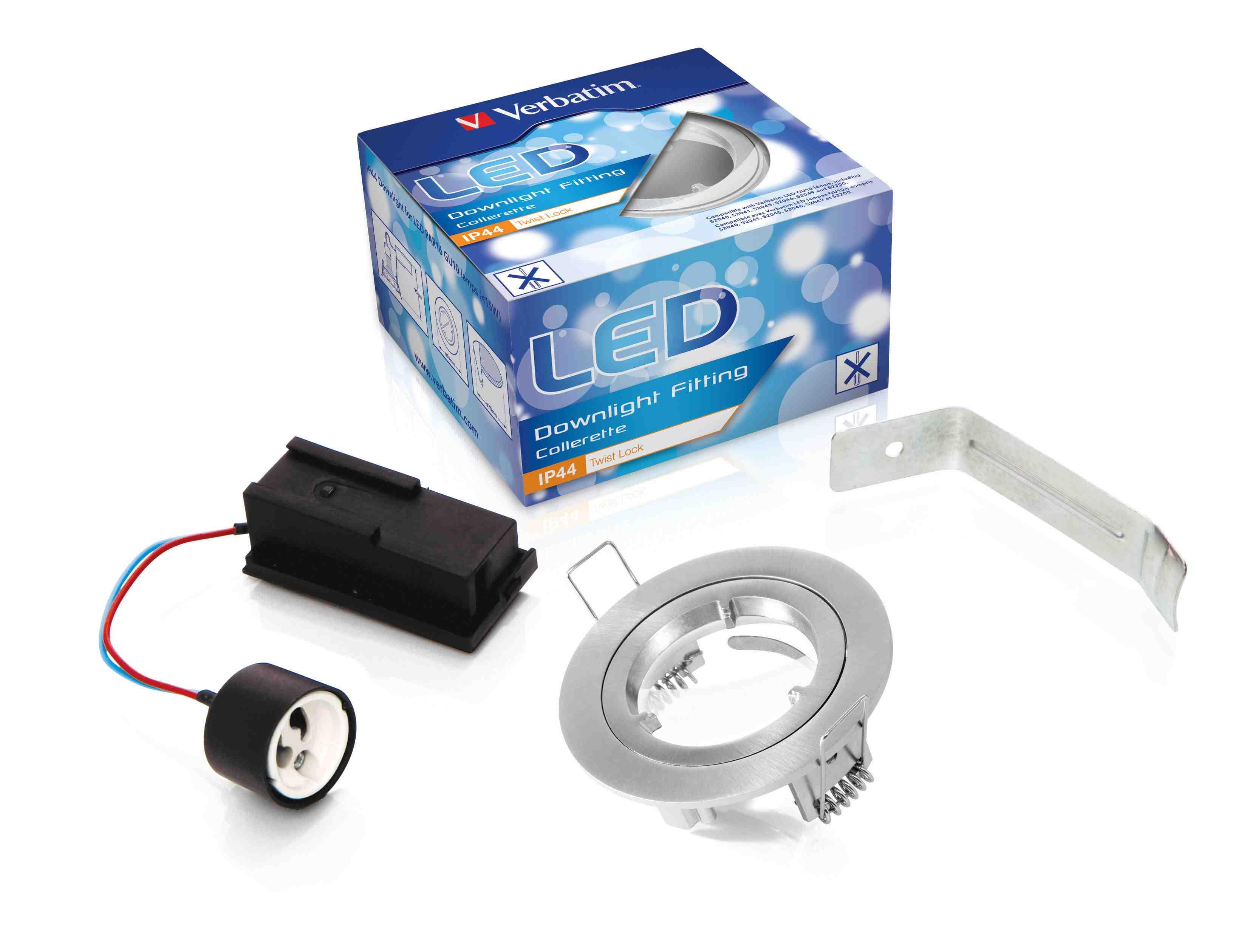 Nove LED sijalice iz Verbatima