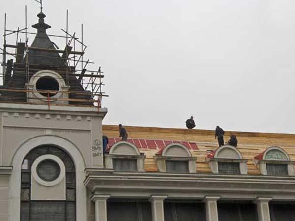 Zgrada Pošte konačno će biti završena?