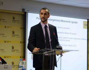 Aleksandar Đikanović - Xella Srbija