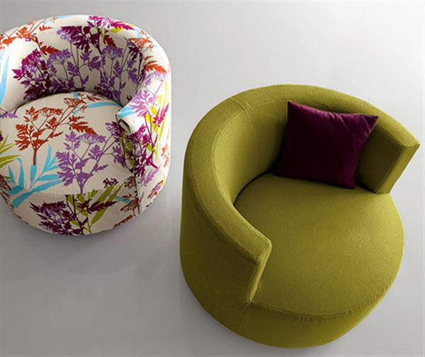 Upholstered-Round-Backrest-Chair-Chance-Furniture-by-Saba-Italia-3