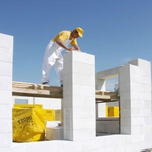 Brza gradnja YTONG blokovima