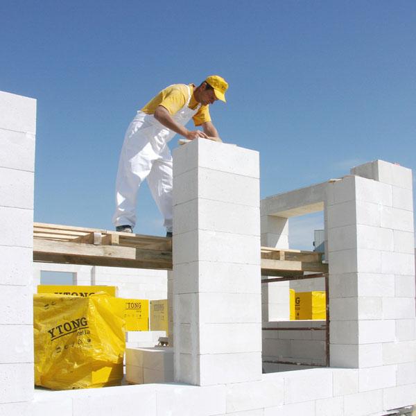 CEDEF: Ytong materijali za brzu i održivu gradnju