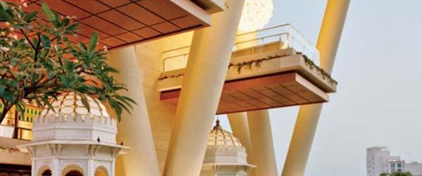 Unutar najskuplje kuće na svetu u Mumbaiju
