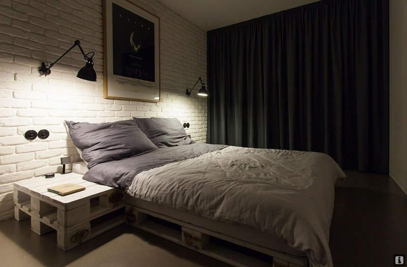 dupleks spavaca soba