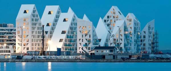 Najbolje stambene zgrade u 2013.